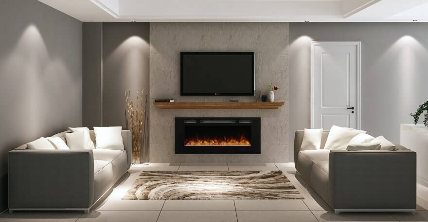 Top 12 Best Electric Fireplace Reviews And Guide Of 2020